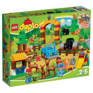 Lego - 10584 - Le Parc de la forêt (303482)