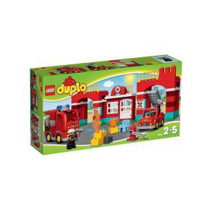 Lego - 10593 - La caserne des pompiers (303496)