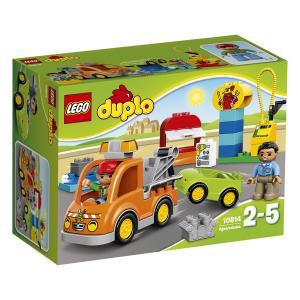 Lego - 10814 - La dépanneuse (303518)