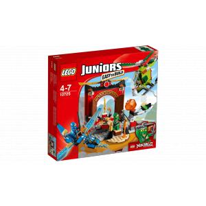 Lego - 10725 - Le temple perdu de NINJAGO (303560)