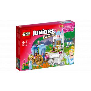 Lego - 10729 - Le carrosse de Cendrillon (303562)