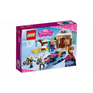 Lego - 41066 - Le traîneau d'Anna et Kristoff (303564)