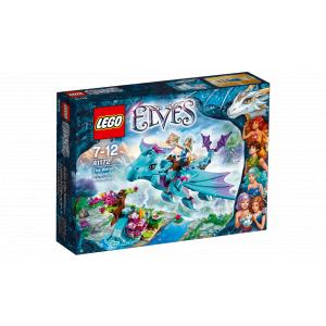 Lego - 41172 - L'aventure de Merina (303578)