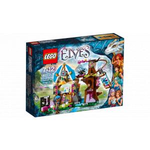 Lego - 41173 - L'école des dragons d'Elvendale (303580)