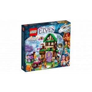 Lego - 41174 - L'auberge des étoiles (303582)