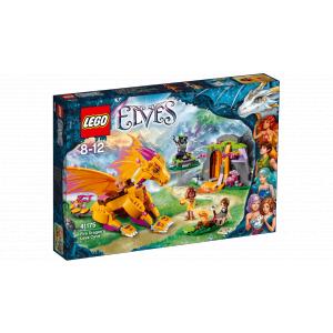 Lego - 41175 - La grotte de Zonya (303584)