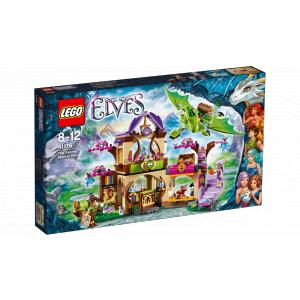 Lego - 41176 - Le marché secret (303586)