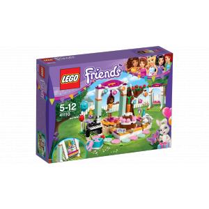 Lego - 41110 - La fête surprise des animaux (303588)