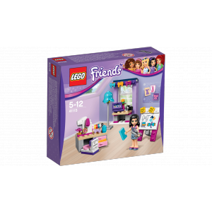 Lego - 41115 - L'atelier de couture d'Emma (303598)