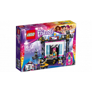 Lego - 41117 - Le plateau TV Pop Star (303602)