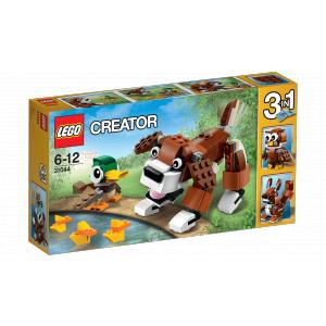 Lego - 31044 - Les animaux du parc (303630)