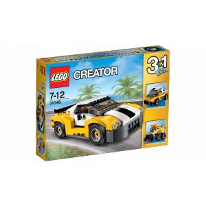 Lego - 31046 - La voiture rapide (303634)
