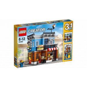 Lego - 31050 - Le comptoir Deli (303640)