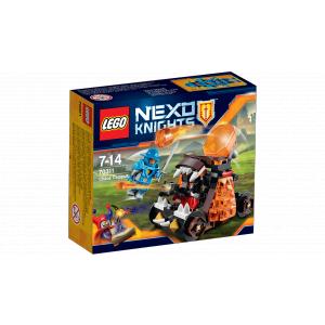 Lego - 70311 - La catapulte du Chaos (303680)