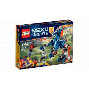 Lego - 70312 - Le méca-cheval de Lance (303682)
