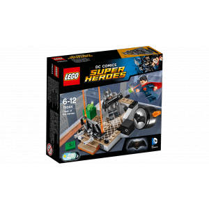 Lego - 76044 - Batman vs Superman 1 (303720)