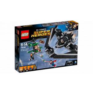 Lego - 76046 - Batman vs Superman 3 (303724)