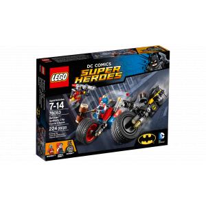 Lego - 76053 - Batman (303726)
