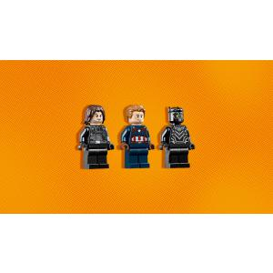 Lego - 76047 - Captain America Movie 3 (303734)