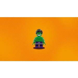 Lego - 76066 - Mighty Micros: Hulk vs. Ultron (303748)