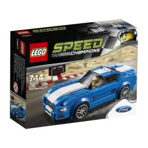 Lego - 75871 - Ford Mustang GT (303752)