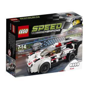 Lego - 75872 - Audi R18 e-tron quattro (303754)