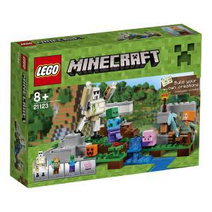 Lego - 21123 - Minecraft 1 (303764)