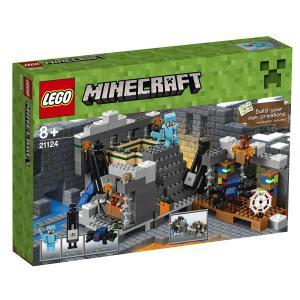 Lego - 21124 - Minecraft 2 (303766)