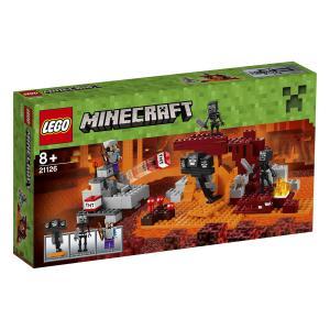 Lego - 21126 - Minecraft 4 (303770)