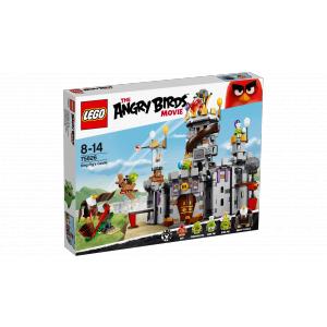 Lego - 75826 - Le château du Roi Cochon (303782)