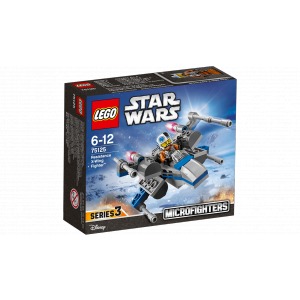 Lego - 75125 - Resistance X-Wing Fighter™ (303784)