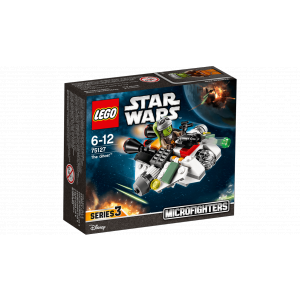 Lego - 75127 - The Ghost™ (303788)