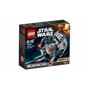 Lego - 75128 - TIE Advanced Prototype™ (303790)