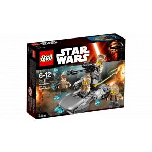 Lego - 75131 - Pack de combat de la Résistance (303796)
