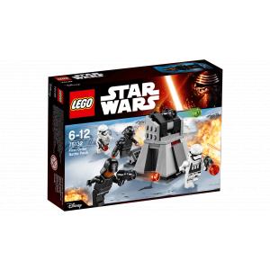 Lego - 75132 - Pack de combat du Premier Ordre™ (303798)
