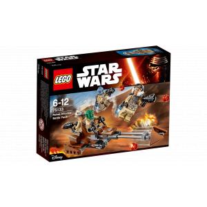Lego - 75133 - Pack de combat des Rebelles (303800)