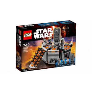 Lego - 75137 - Chambre de congélation carbonique (303808)