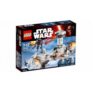 Lego - 75138 - Hoth™ Attack (303810)