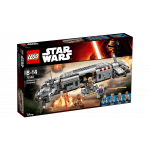 Lego - 75140 - Resistance Troop Transporter (303814)
