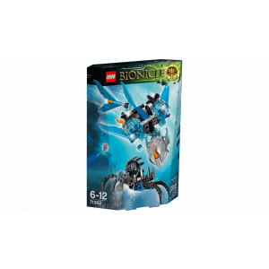 Lego - 71302 - Akida - Créature de l'Eau (303832)