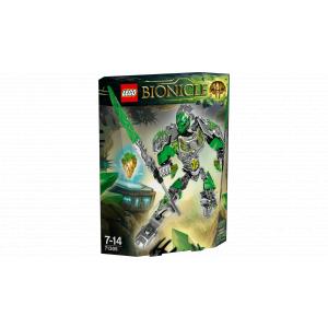 Lego - 71305 - Lewa - Unificateur de la Jungle (303838)