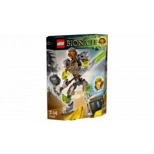 Lego - 71306 - Pohatu - Unificateur de la Pierre (303840)