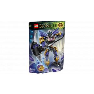 Lego - 71309 - Onua - Unificateur de la Terre (303846)