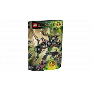 Lego - 71310 - Umarak - Le Chasseur (303848)
