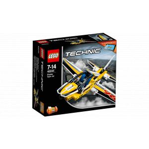 Lego - 42044 - L'avion de chasse acrobatique (303852)