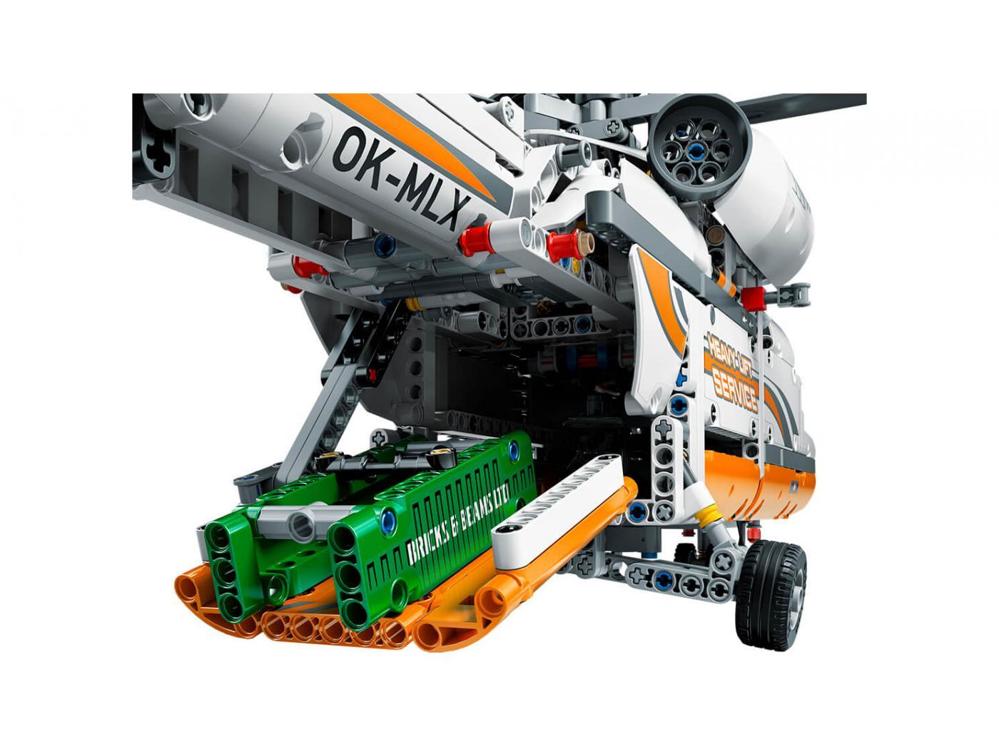 Lego l 39 avion de chasse acrobatique - Avion de chasse en lego ...