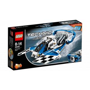 Lego - 42045 - L'hydravion de course (303854)