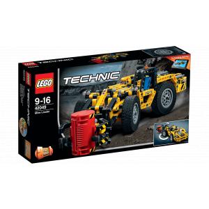 Lego - 42049 - La chargeuse de la mine (303862)