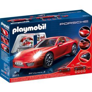 Playmobil - 3911 - Porsche 911 Carrera S (304188)