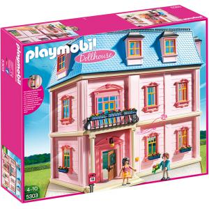Playmobil - 5303 - Maison traditionnelle (304206)